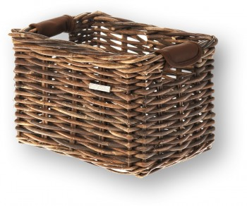 Wicker basket - small