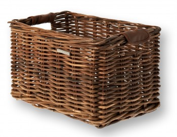 Wicker basket - medium