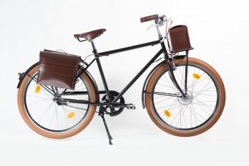 vintage e-bike