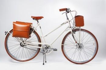 E-bike for woman