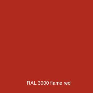 e-bike red