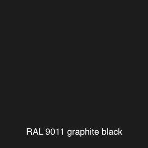 e-bike black