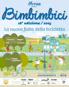 Bimbimbici - Giornata nazionale della bicicletta