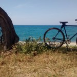 E-bike for two: from Sicily with love!